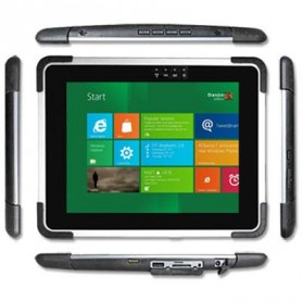 "Tablette durcie 9.7"" Intel Atom N2600 Windows 8 : M970D-W8"