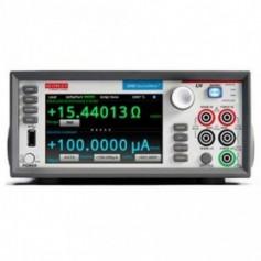 Sourcemeter SMU tactile DC 4 quadrants 20W (1A) : 2450