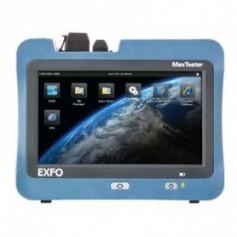Tablette réflectomètre OTDR : Maxtester 715B