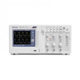 Oscilloscope numérique 100MHz - 4 voies : TBS1104