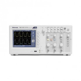 Oscilloscope numérique 150MHz - 4 voies : TBS1154