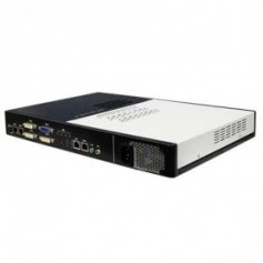 PC affichage dynamique Core i3/i5/i7 avec 4 sorties DVI : SI-64