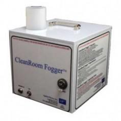 Générateur de fumée et brouillard pour salle blanche : CleanRoom Fogger CFR2