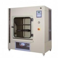 Enceinte pour test brouillard salin, tests condensation et corrosion : CORROSIONBOX