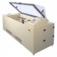 Enceinte pour test brouillard salin, tests condensation et corrosion : CORROSIONBOX H