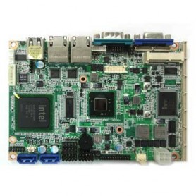"Intel Pineview N455 3.5"" SBC, Wide Temp. -20 to 70°C : OXY5315A"