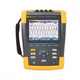 ÉnergiMètre : Fluke 435 série II