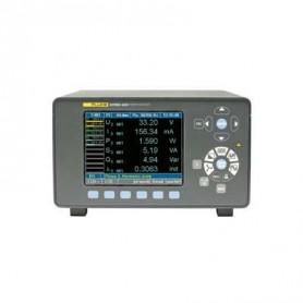 Analyseur de puissance haute précision : Fluke Norma 4000