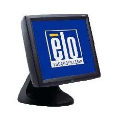 "1529L : Multifunction 15"""" LCD Desktop Touchmonitor (3000 Series)"