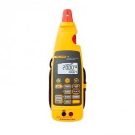 Pince multimètre Process (mA) : Fluke 772