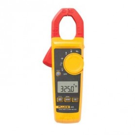 Pince multimètre TRMS : Fluke 325
