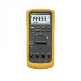 Multimètre numérique : Fluke 87V