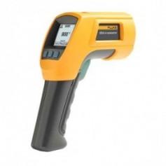 Thermomètre infrarouge haute température : Fluke 572-2