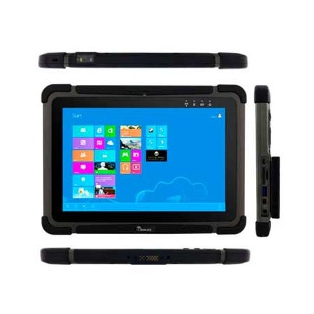 """Tablette PC durcie 10.1"""" IPS LCD with LED Backlights (sunlight readable) : M101B"""
