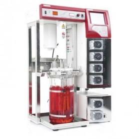 Bioréacteur Fermenteur polyvalent : FerMac 310/60