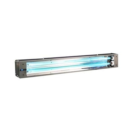Lampe UV-C germicide 60 W pour désinfection de l'air et des surfaces