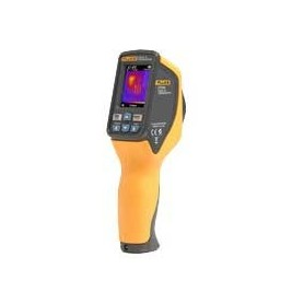 Thermomètre infrarouge visuel : Fluke VT04A