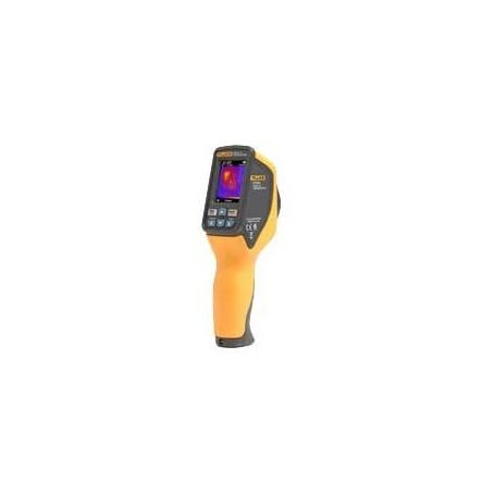 Thermomètre infrarouge visuel : Fluke VT04A