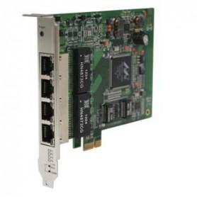 Switch compact PCI/PCIe, 4 ports : IGCS-E140