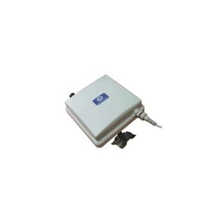 Wireless access point with 1x10 /100Base-T(X) PoE P.D., IP-67 grade : IAP-6701N-WG+