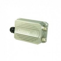 Wireless access point with 1x10/100Base-T(X) PoE P.D, IP-67 grade, N-type antenna connector : IAP-W512+
