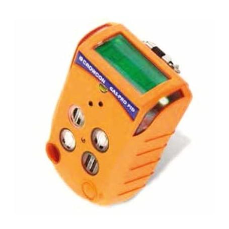 Detecteur portable multigaz + COV : Gas-Pro PID