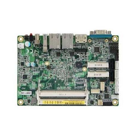 Onboard Intel Atom E3845/E3827 : IB897