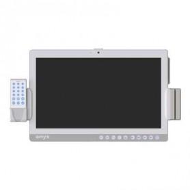 Moniteur tactile au lit du patient (bedside) 18.5'' : ONYX-BE-381