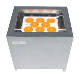 Calorimètre isotherme pour ciments et bétons 8 canaux de tests: I-CAL 8000 HPC