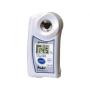 Réfractomètre numérique pour alcool - mesure alcool éthylique