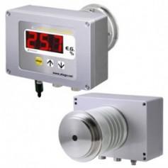 Réfractomètre en continu éthylène glycol : CM-800Alpha-EG