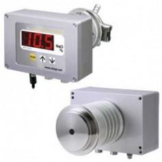 Réfractomètre en continu salinité Salinomètre en continu : CM-800Alpha-SW