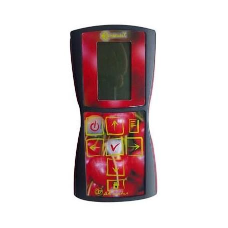 Analyseur portable de maturité fruit : DA-meter