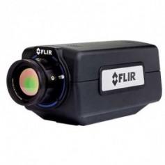Caméra thermique R/D abordable et flexible : FLIR A6750sc SLS et MWIR