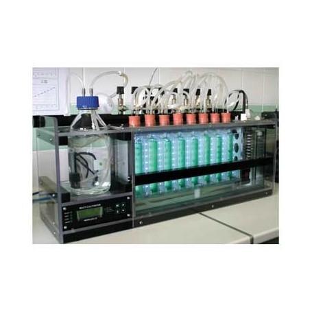 Photobioréacteur Multi-Cultivator : MC 1000