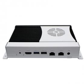 Mini-PC pour affichage dynamique 4K : SI-83
