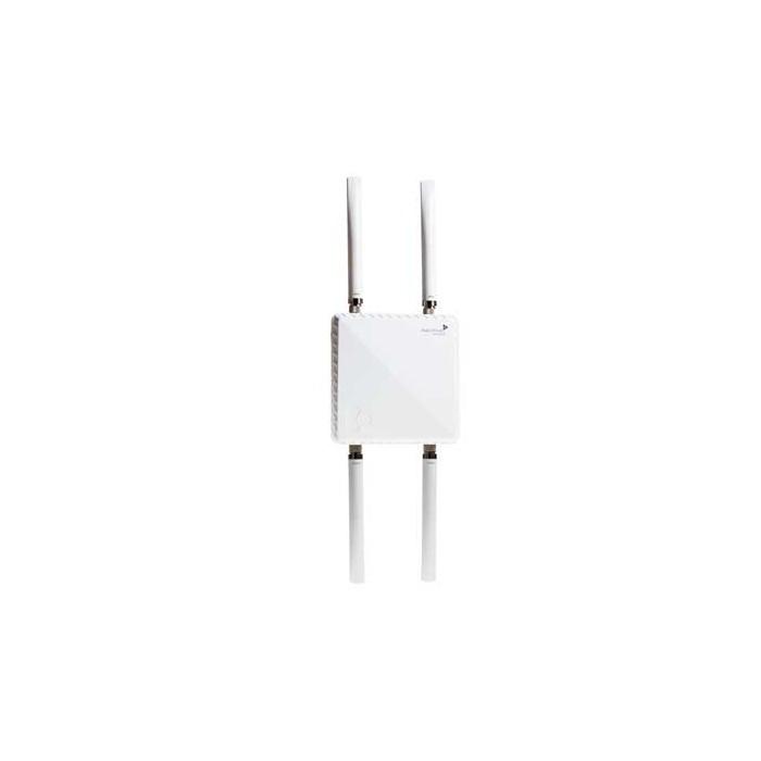 Point d 39 acc s sans fil wifi pour l 39 ext rieur for Point acces wifi exterieur