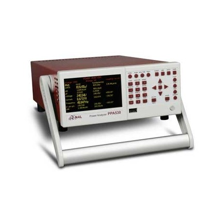 Wattmètre de précision, économique : PPA500