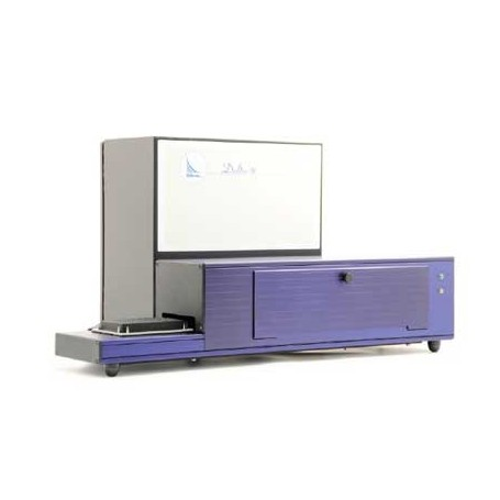 Lecteur de plaque de tension de surface : Delta-8