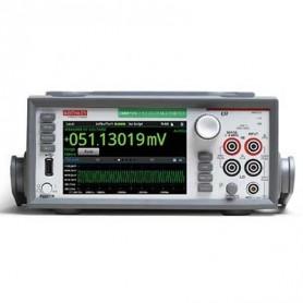 Multimètre de table haute précision 7.5 Digits : DMM7510