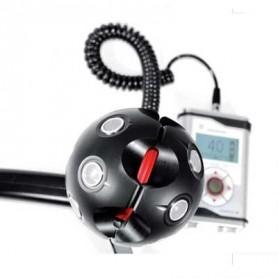 Système de test de fuite d'étanchéité : Sonosphere