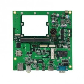 Standard Mini-ITX (170mm x 170mm) : RP-100-SMC