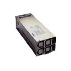 380+380W / 6 Sorties / Format 2U / SPR2480-P6 / 106x314x83 mm