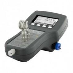 Hygromètre portable humidité et point de rosée gaz : PPMA