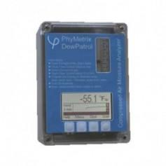 Hygromètre fixe humidité et point de rosée gaz : PDPa DewPatrol