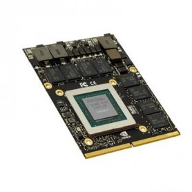 Module Graphique MXM 3.1 / up to PCI Express 3.0 : M3N980M-NN