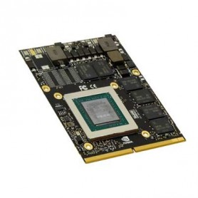 Module Graphique MXM 3.1 / up to PCI Express 3.0 : M3N970M-MN