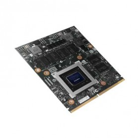 Module Graphique MXM 3.1 / up to PCI Express 3.0 : X3N770M-HN