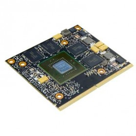 Module Graphique MXM 3.1 / up to PCI Express 3.0 : X3N745M-FN