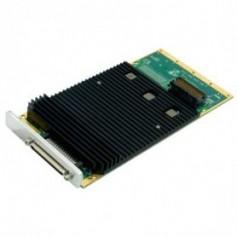 Carte graphique basse consommation XMC-Air cooled : XAN745M-JGA